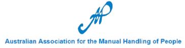 AAMHP logo