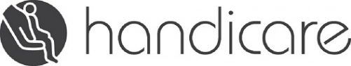 Handicare logo drafts 1